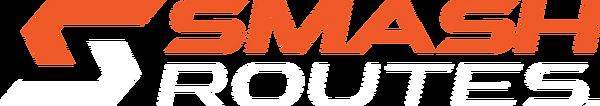 Smash Routes Logo (Orange & White).png
