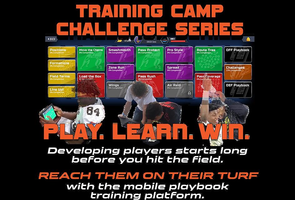 Training-Camp-Chal-Series_8x11_Promo-Tem