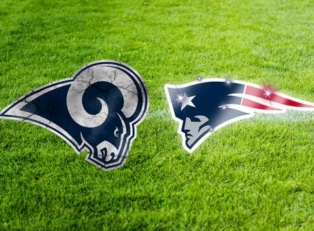 Super Bowl: Old vs. New??