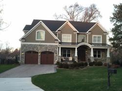 Select Custom Homes