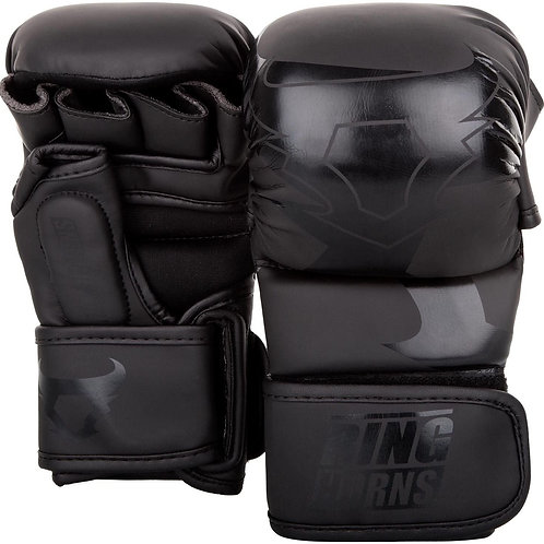 RING HORN 8OZ MMA GLOVE