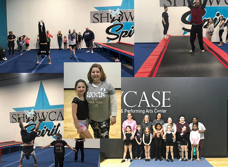The Best of: Showcase 2019