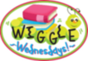 Fre toddler class Wigle Wednesday