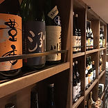 日本酒・ドリンク