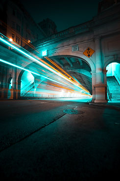 time-lapse-photography-of-cars-on-road-d