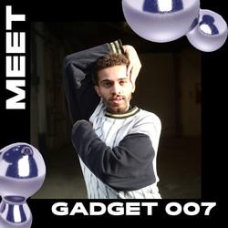 Meet Gadget