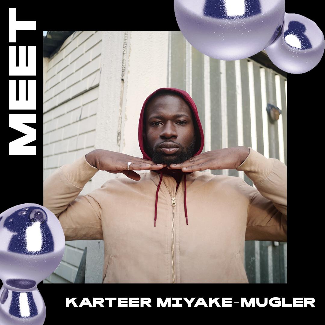 Meet Karteer