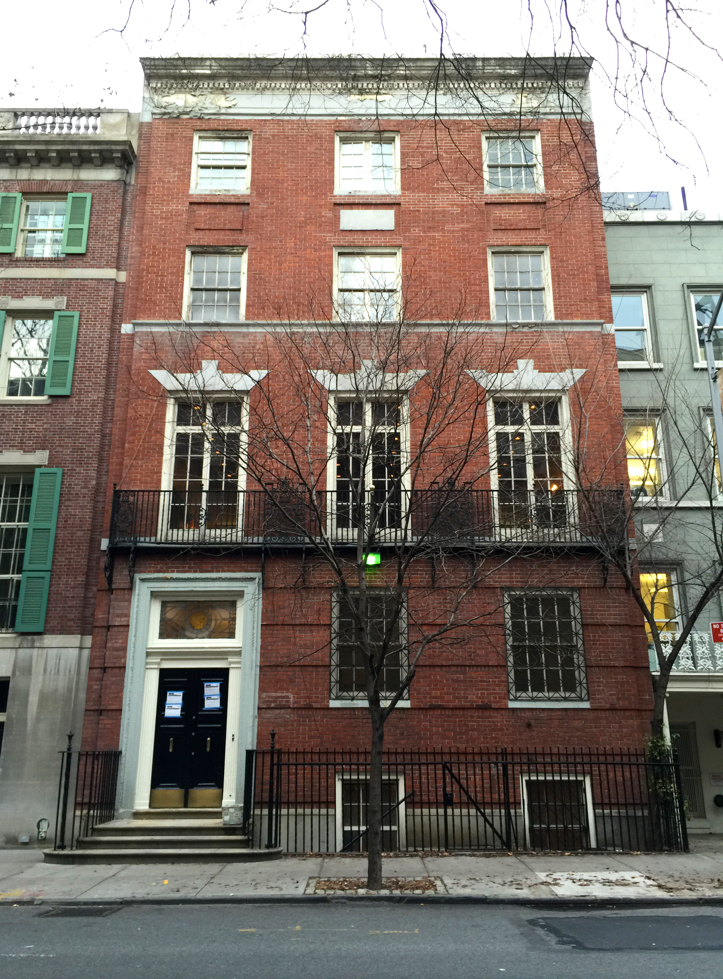 Apartment in Upper East