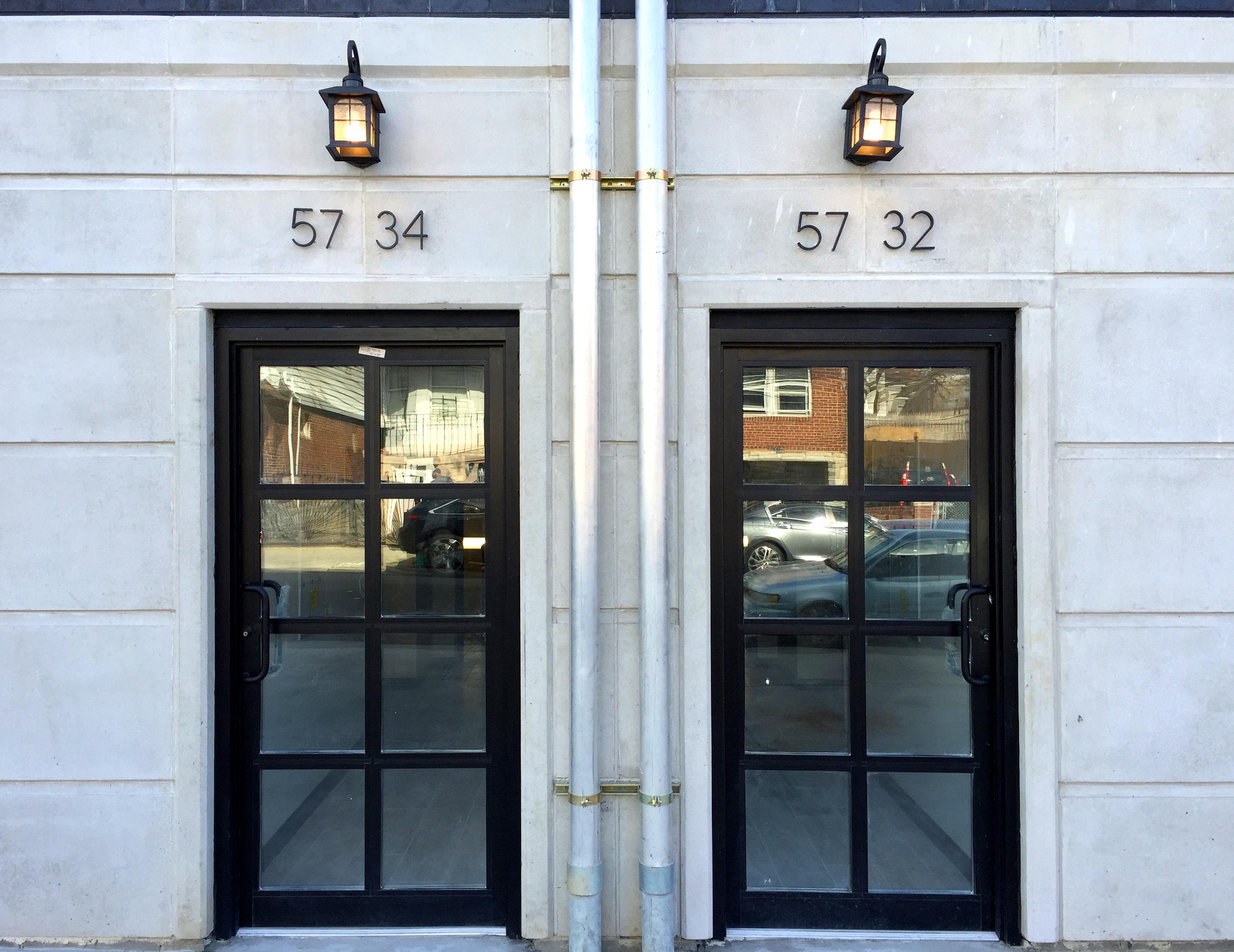 57-32/57-34 Granger St.