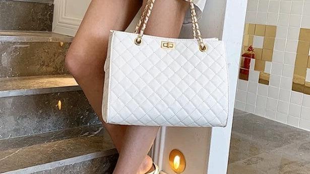 Bolsa Tote Luxury