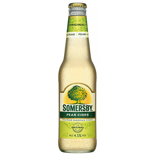 페어 사이다 (Pear Cider)