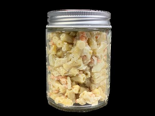 Corn & Macaroni Salad