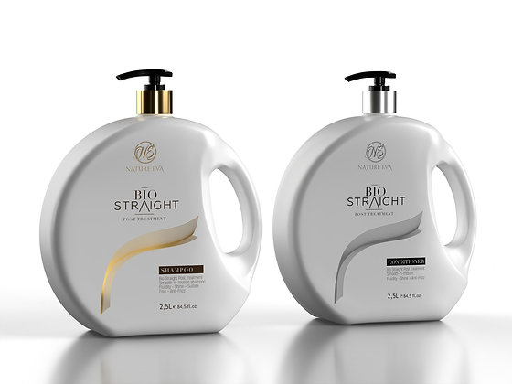 Shampoo & Conditioner 2,5 litre