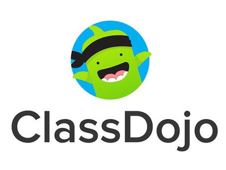 Class Dojo- Exclusives