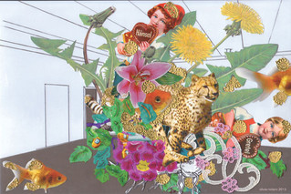 Art Lab #1. Gepard 14, Bern  Private view: Thursday 28th June Exhibition: 29th – 30th June