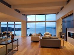 modern interior windows