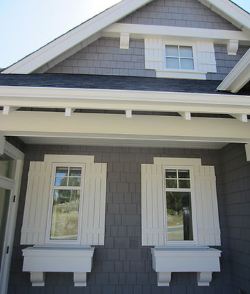 Home Builders & Renovations inNanoose bay, Nanaimo, Lantzville, Parksville and Qualicum Beach