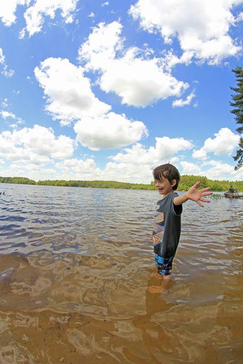 Lake Rico