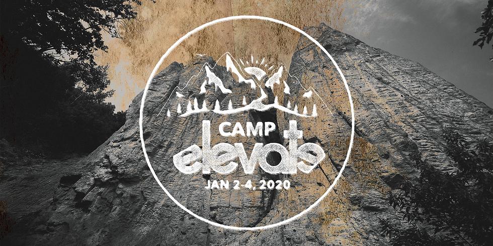 Camp Elevate 2020