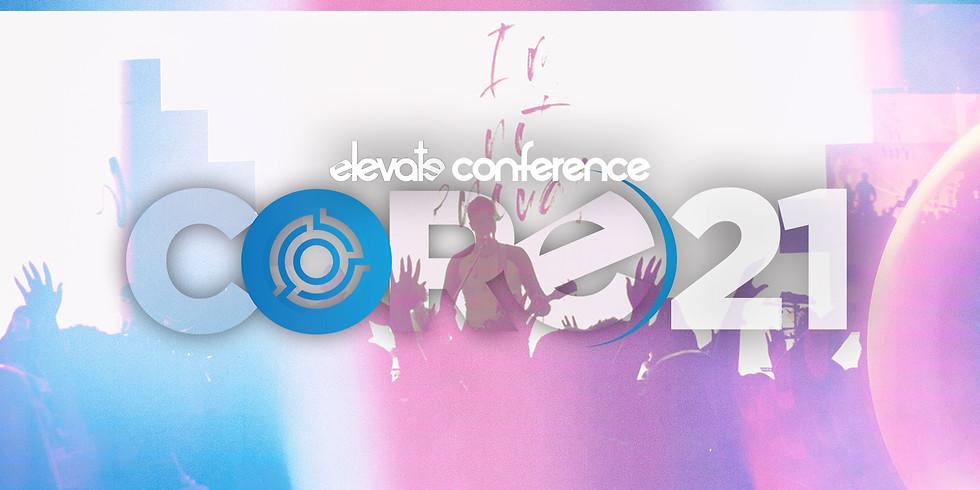 Elevate Conference Core21