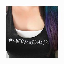 mystiqhairextensions_mermaid hair