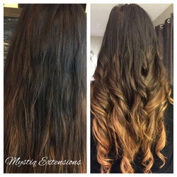 Mystiq Extensions_airdrie_hair extensions_calgary (SV ombre)