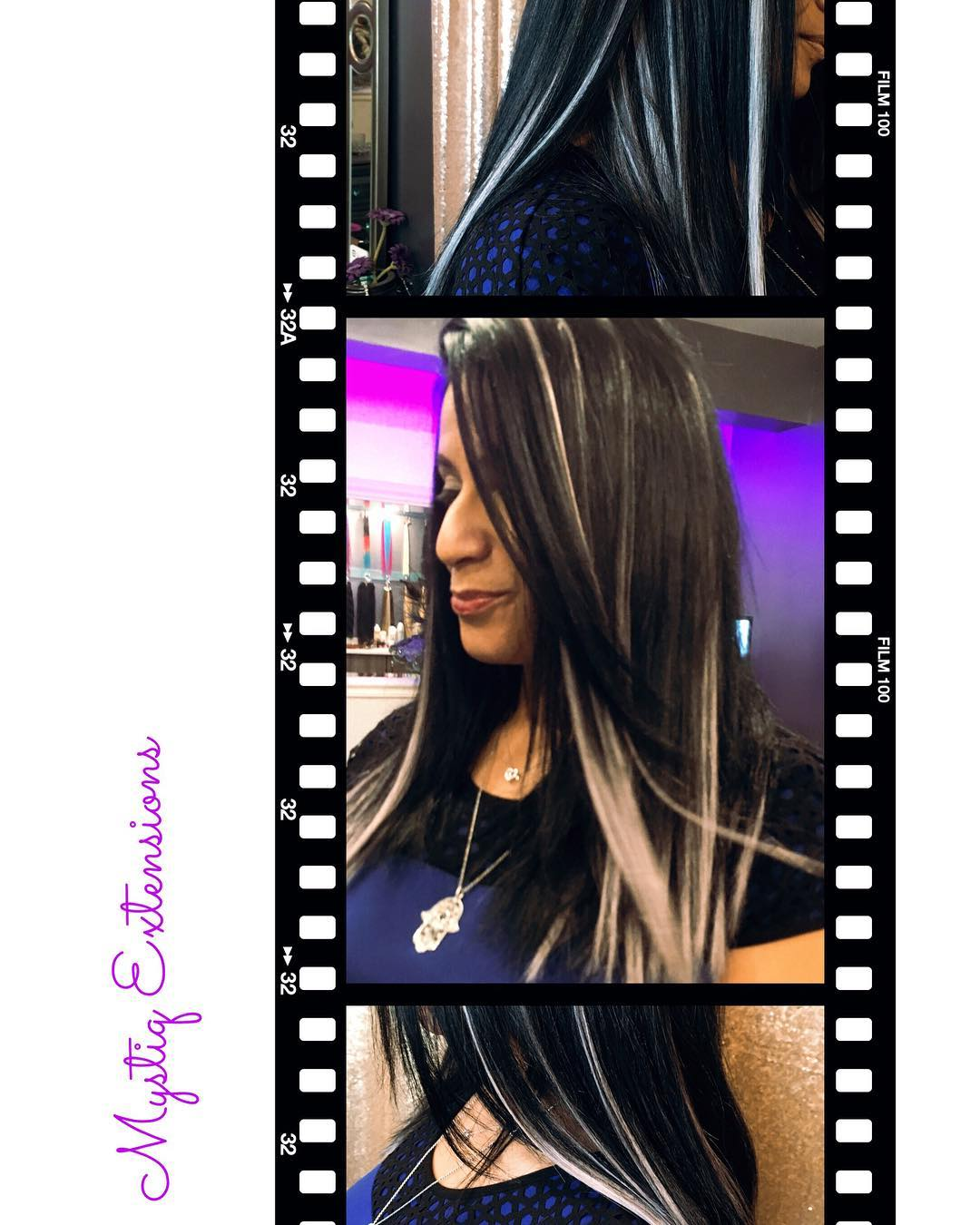 mystiq extensions_yycextensions_airdriehairextensions_hidden weft_grey highlights