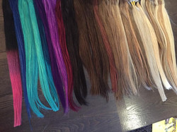 mystiq extensions_airdrie hair extensions_hair extensions calgary (coloured highlights)