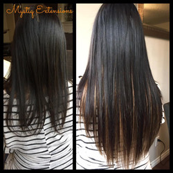 mystiqhairextensions_tricolor tapeins