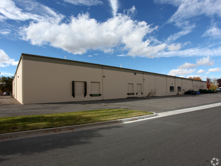 Tolles Development Company Acquires Industrial Assets in Reno-Sparks