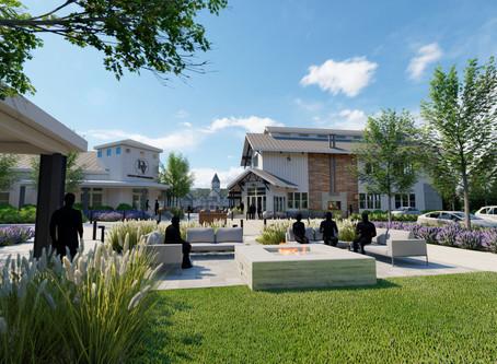 Tolles Development Company Acquires The Village at Rancharrah