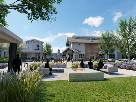 Tolles Development Company Acquires The Village at Rancharrah