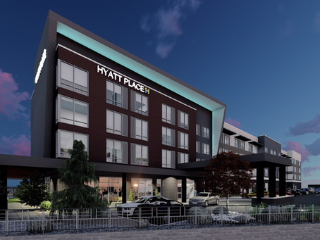 Tolles Development Company to Bring Hyatt Place Hotel to South Reno
