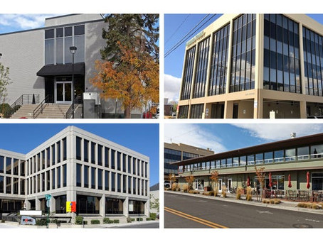 TDC buys 6 Reno office buildings