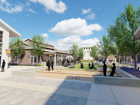 Restaurants and Retailers Confirmed at The Village at Rancharrah