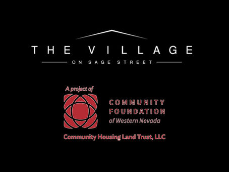 Inside look at the Village on Sage Street, Reno's newest affordable housing non-profit