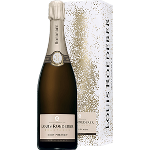 Bouteille champagne louis roederer brut premier