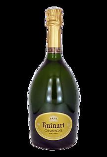 Bouteille Champagne R de Ruinart - Champevent