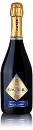 Champagne Bauser cuvee reserve