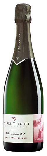Bouteille-Champagne-Pierre-Trichet-brut-premier-l-