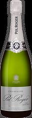 Champagne Pol roger - extra brut