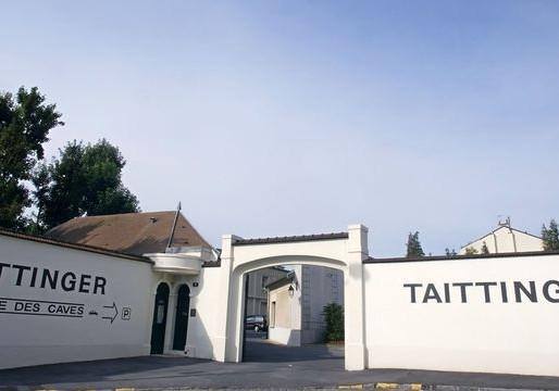 Comment acheter un bon champagne Taittinger au meilleur prix en 2021?