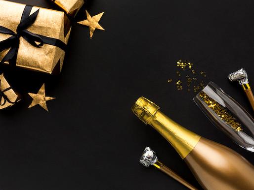 Quel champagne choisir pour un anniversaire ?