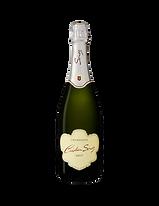 Champagne senez carte blanche
