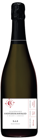 Champagne Coustheur-Bonnard - B.d.B - Mo