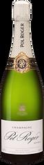 Champagne Pol roger - brut reserve