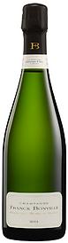 Bouteille champagne Franck bonville gran