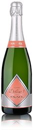 Champagne Bauser cuvee delicats champagne bauser