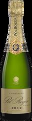 Champagne Pol roger - Blanc de blanc