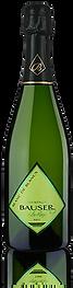 Champagne Bauser cuvee blanc de blancs